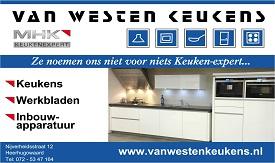 Van Westen Keukens